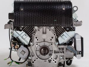 Benzinski horizontalni dvocilindrični motor Lifan 2V78F-2 1