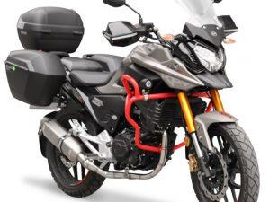Lifan KPT200 motocikl